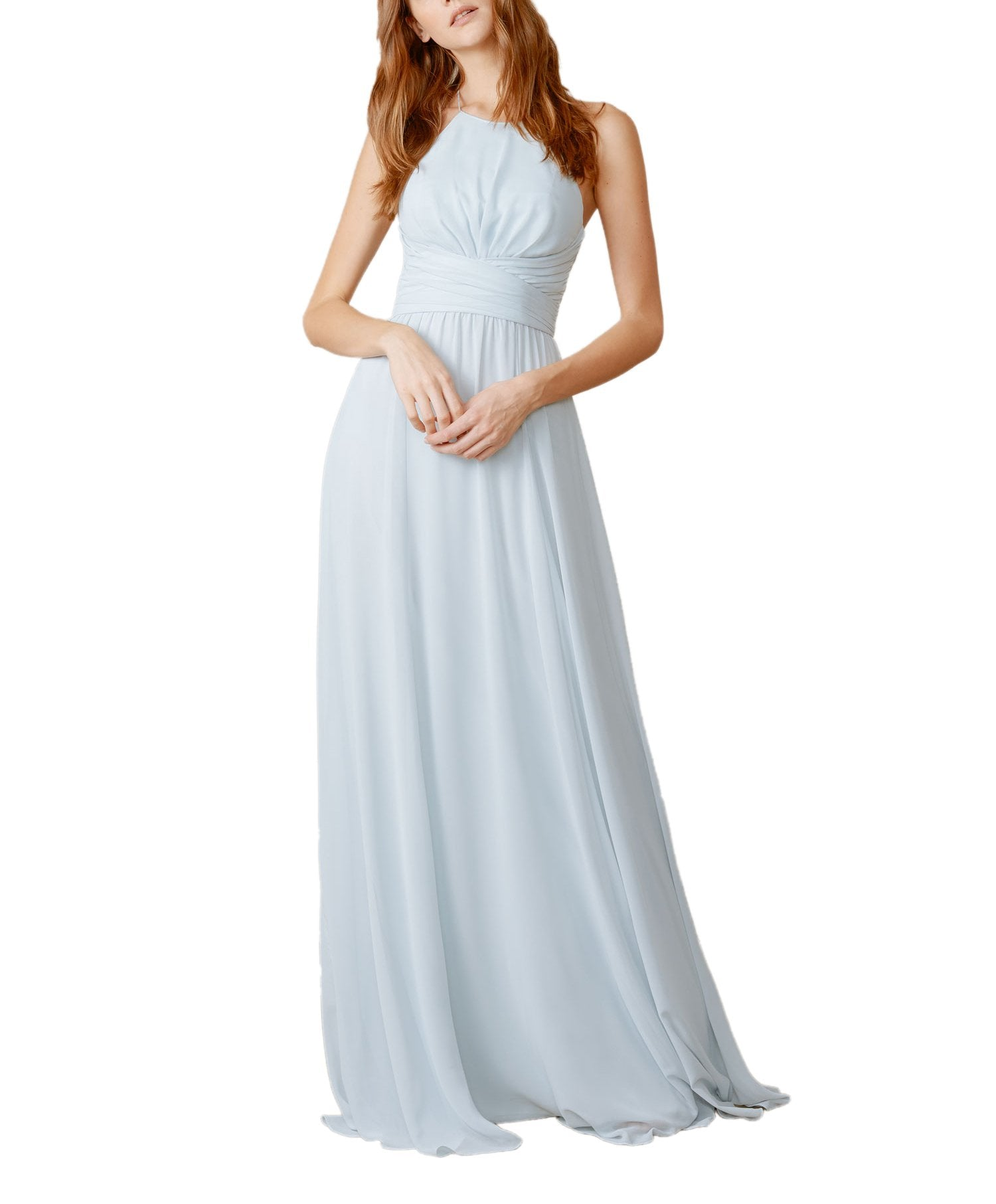 Amsale Jayla Bridesmaid Dress | Brideside