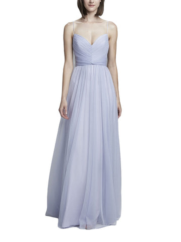 Amsale Riley Bridesmaid Dress