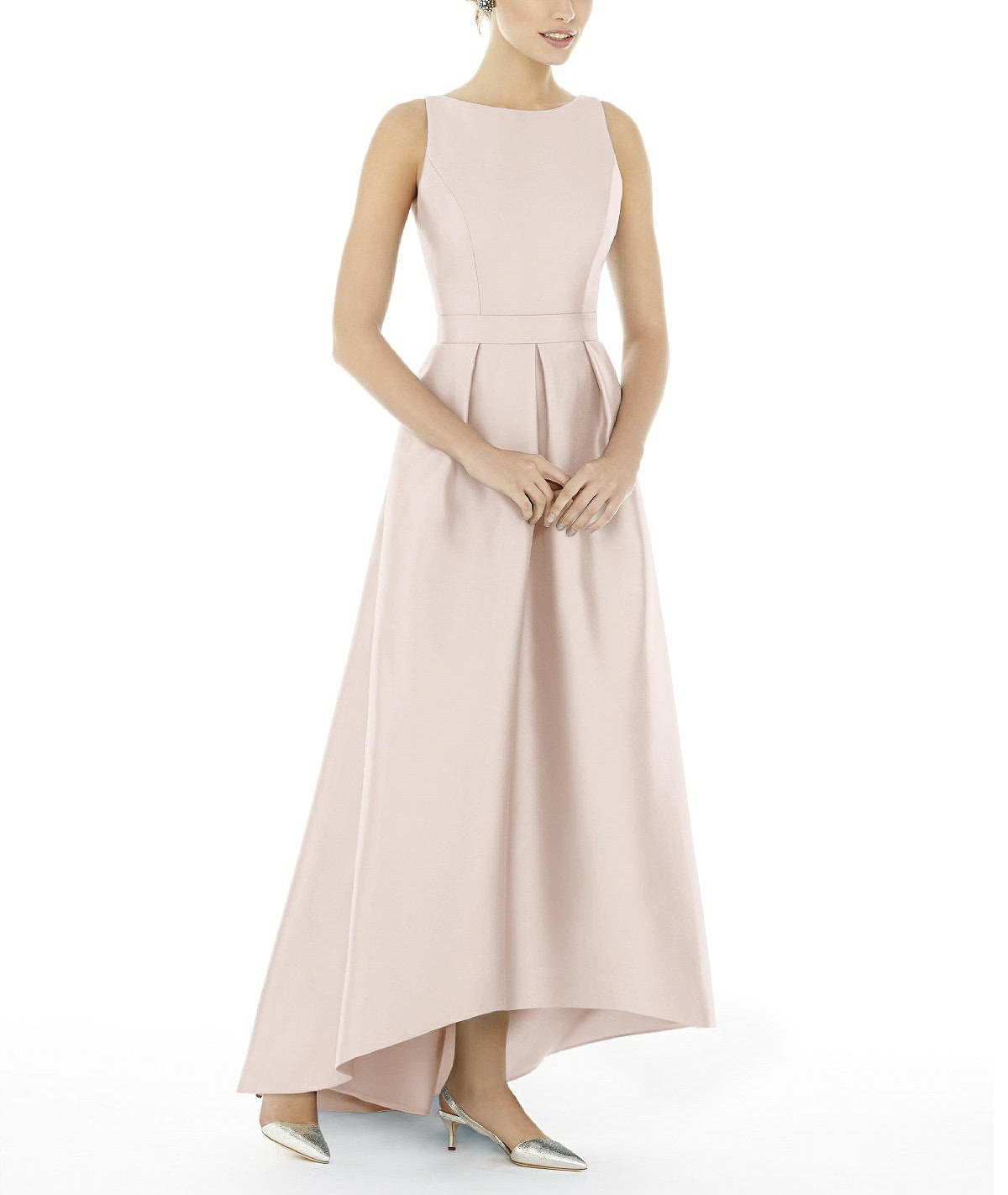 Alfred Sung Style D706 Bridesmaid Dress | Brideside