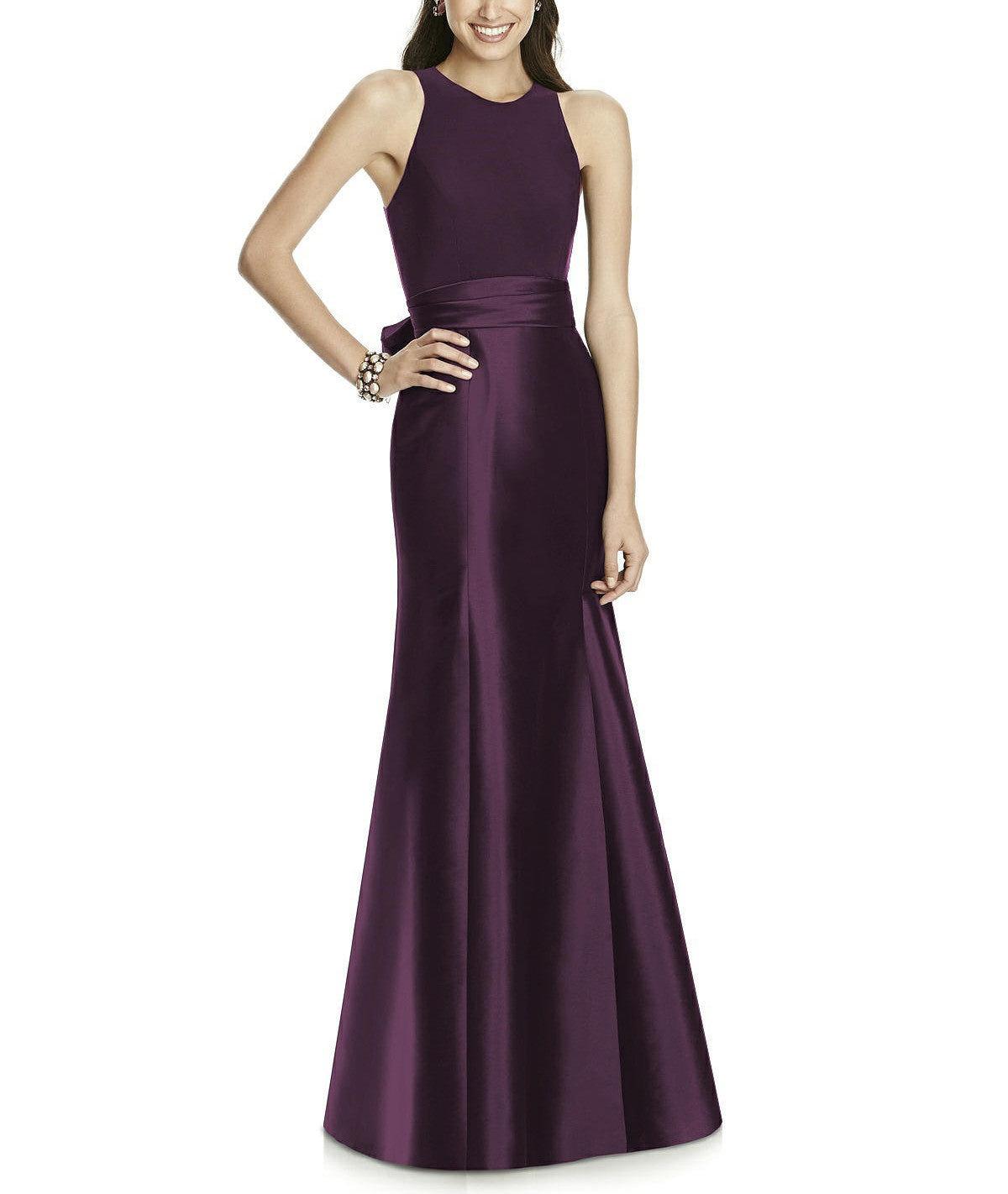 Alfred sung style d737 quickship bridesmaid dress brideside alfred sung style d737 quickship ombrellifo Gallery