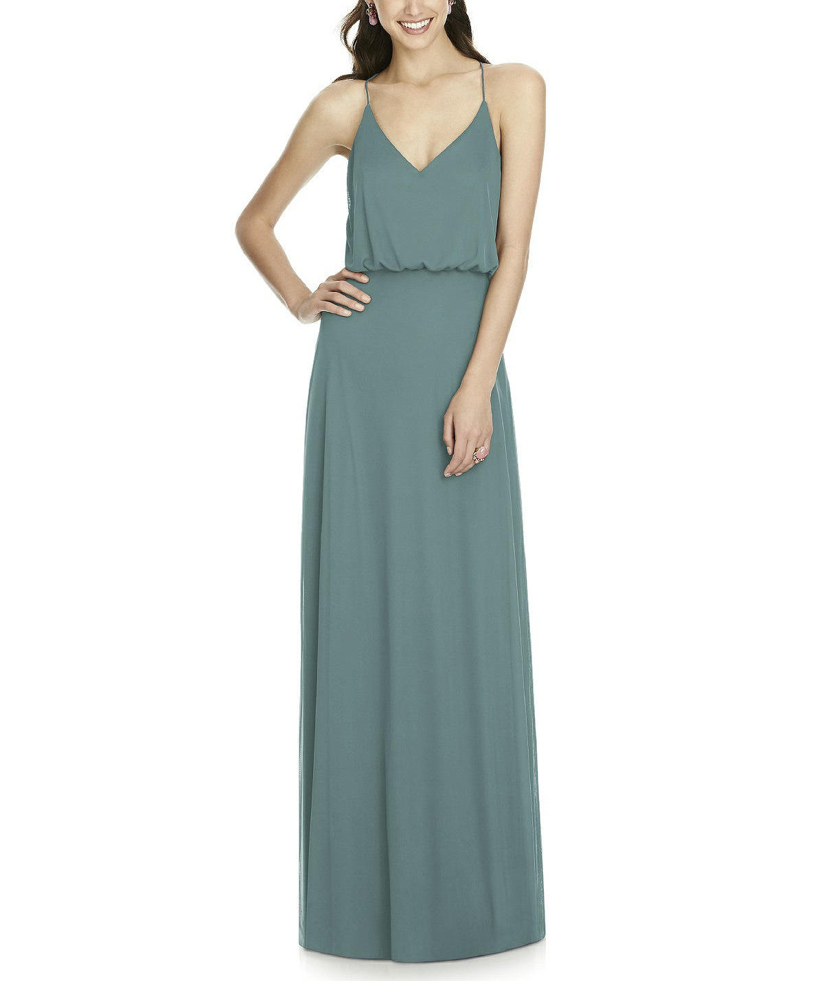 f9f5d0d018 Alfred Sung Style D739 Bridesmaid Dress