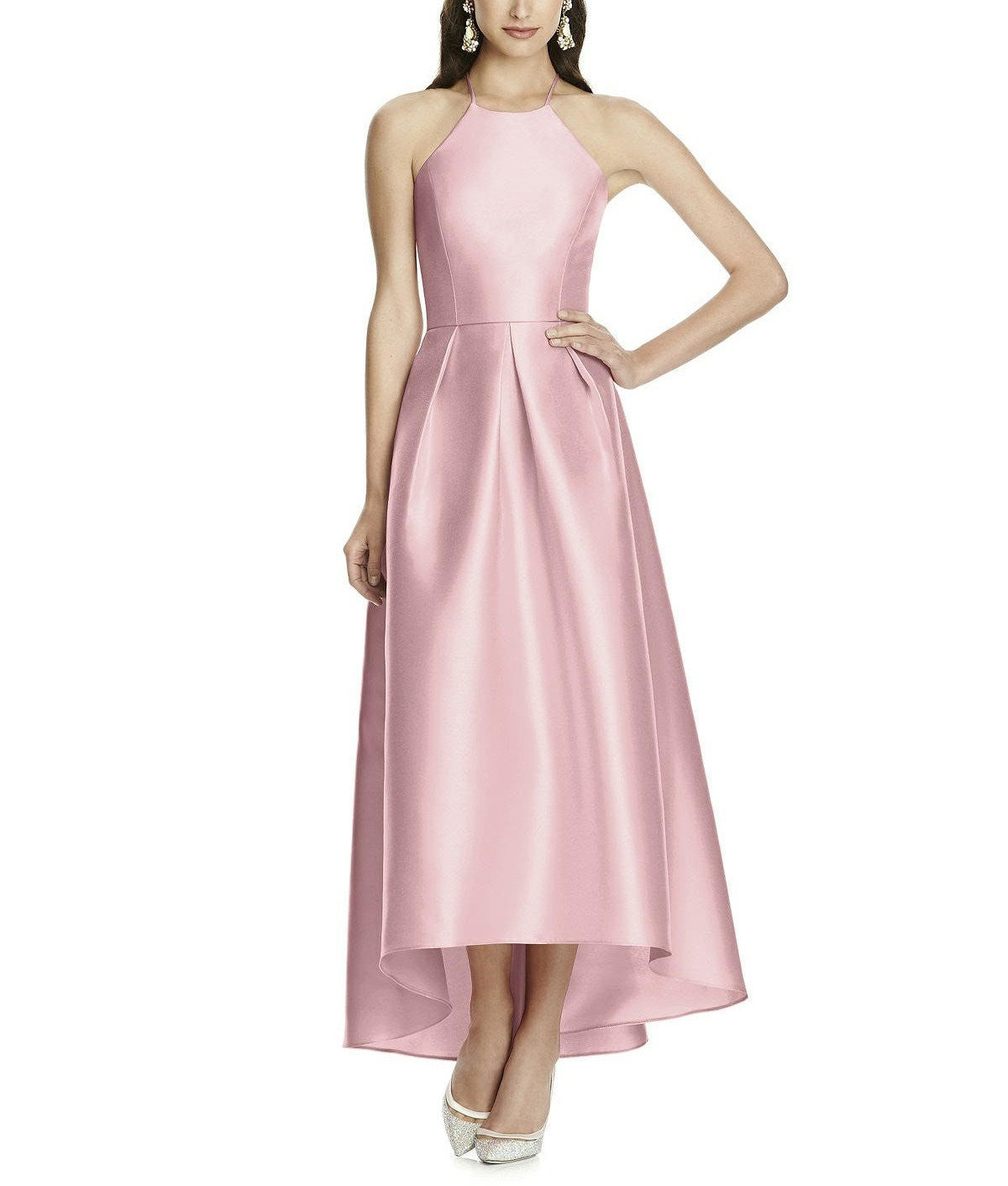 Alfred sung style d741 quickship bridesmaid dress brideside alfred sung style d741 quickship ombrellifo Gallery