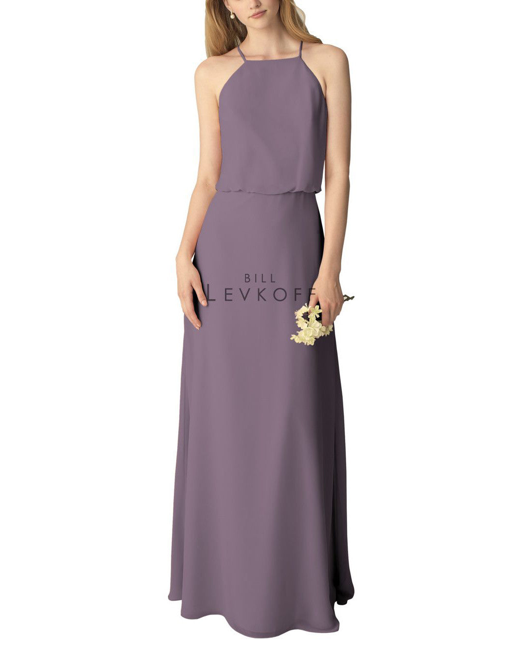 Bill Levkoff Collection Style 1265 Bridesmaid Dress | Brideside
