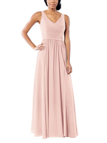Brideside Blair in Blush