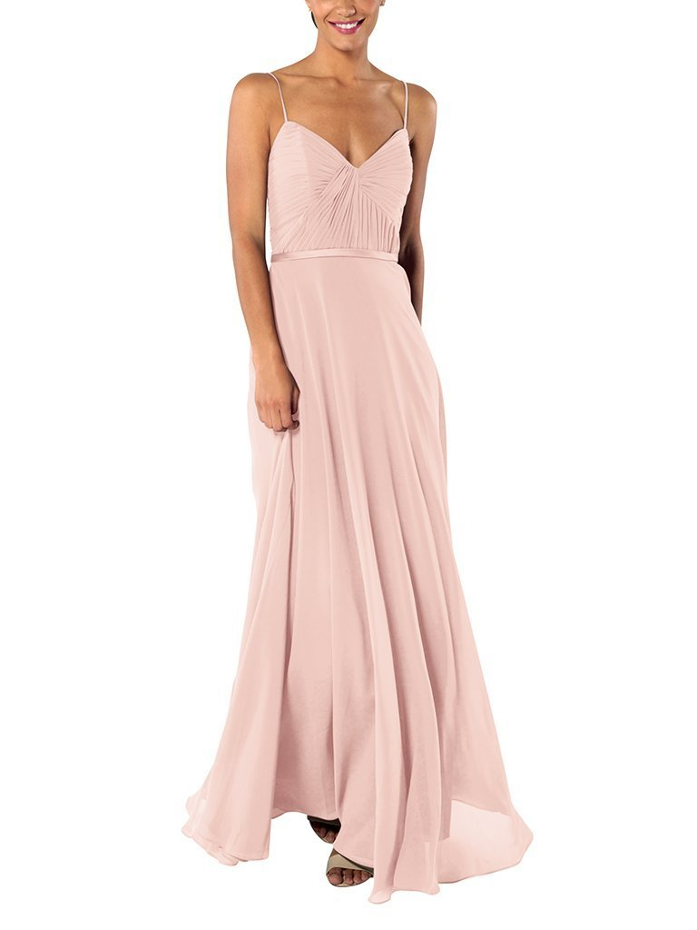 Brideside Cher in Blush