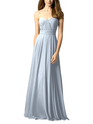 Watters Cleo Bridesmaid Dress