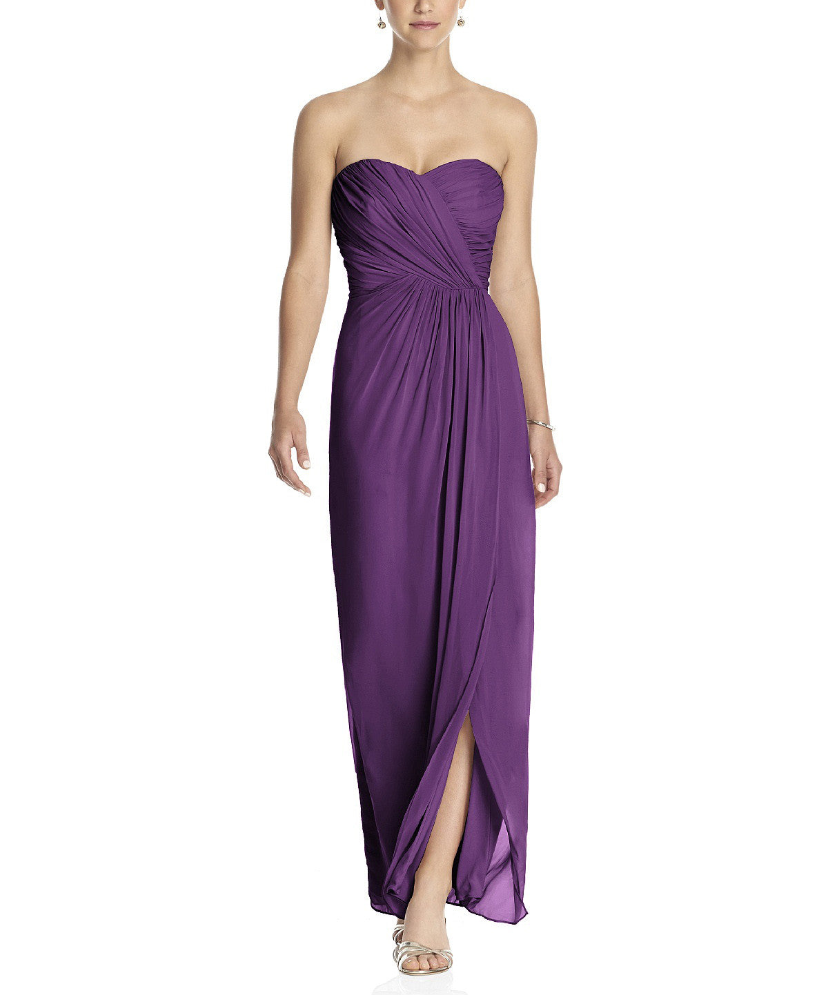 Dessy Collection Style 2882 Bridesmaid Dress | Brideside