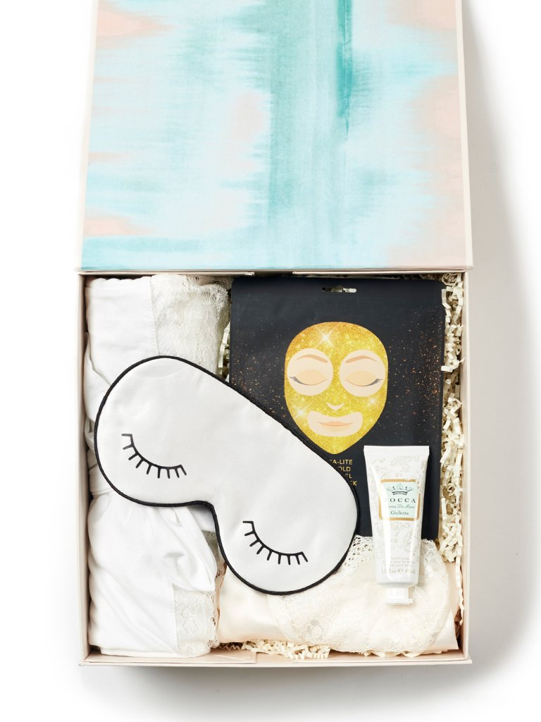 Exhale Gift Box