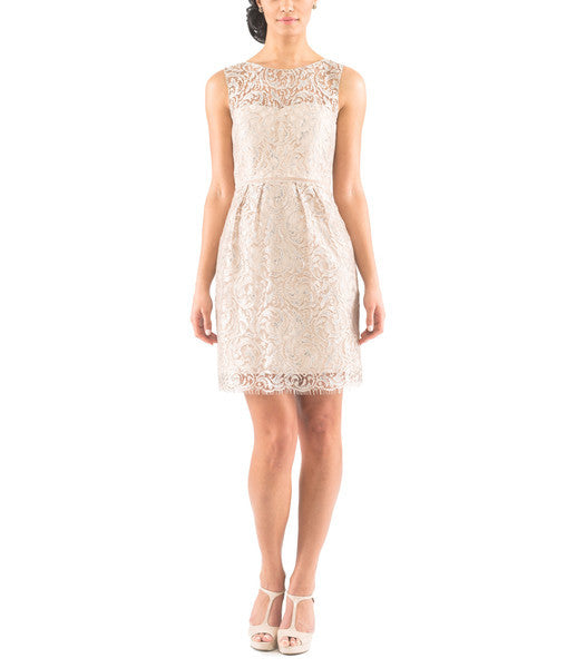Jenny Yoo Harlow - Sample Bridesmaid Dress