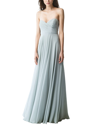 Jenny Yoo Adeline - Sample Bridesmaid Dress
