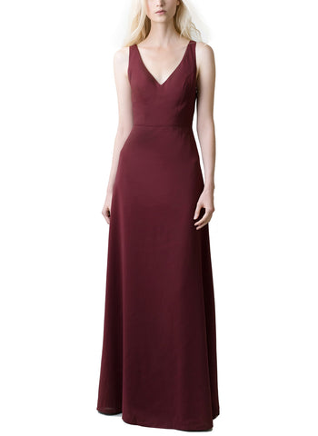 Jenny Yoo Delaney - Sample Bridesmaid Dress