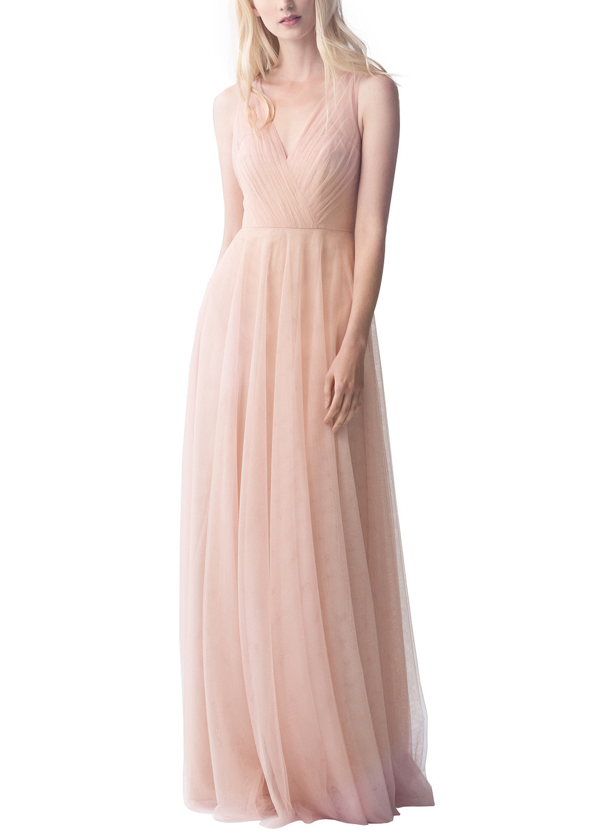Jenny Yoo Emelie Bridesmaid Dress Bridesmaid Dress | Brideside