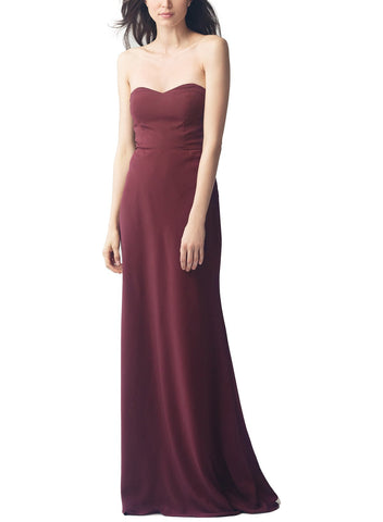 Jenny Yoo Kylie - Sample Bridesmaid Dress