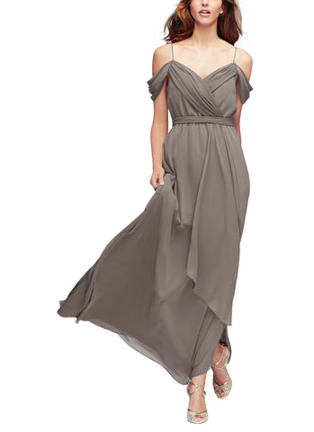 Watters Linden Bridesmaid Dress
