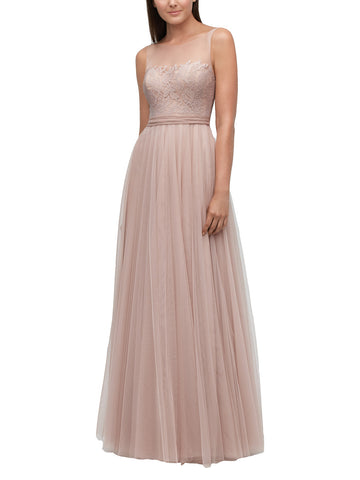 Watters Lisa Bridesmaid Dress