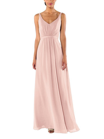 Brideside Mary-Kate in Blush
