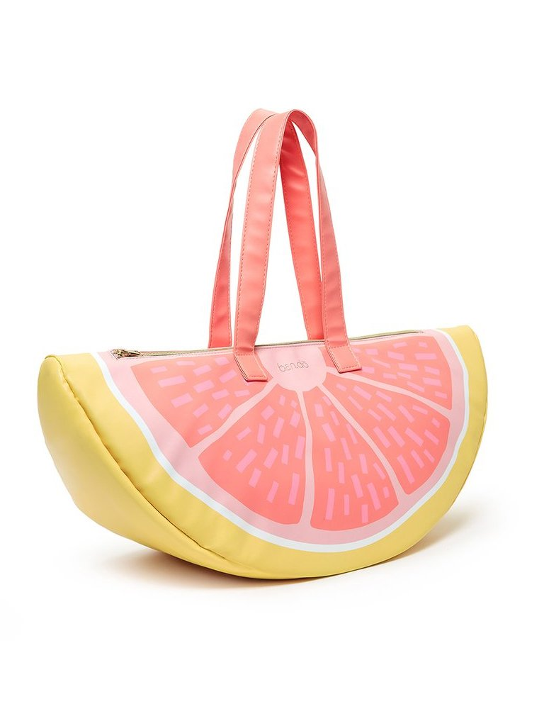 Grapefruit Cooler Bag