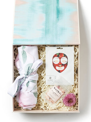 Gift Boxes For Her Bridal Gift Boxes Brideside
