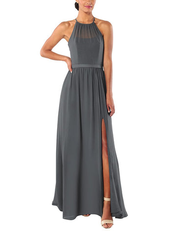 Brideside Samantha in Charcoal