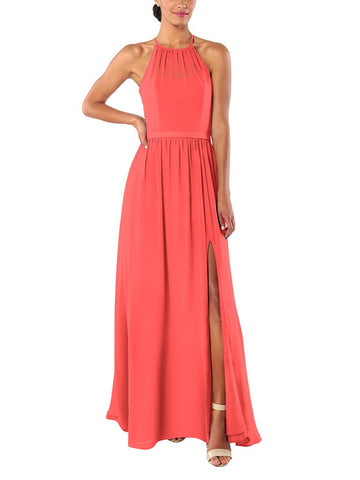 Brideside Samantha in Coral