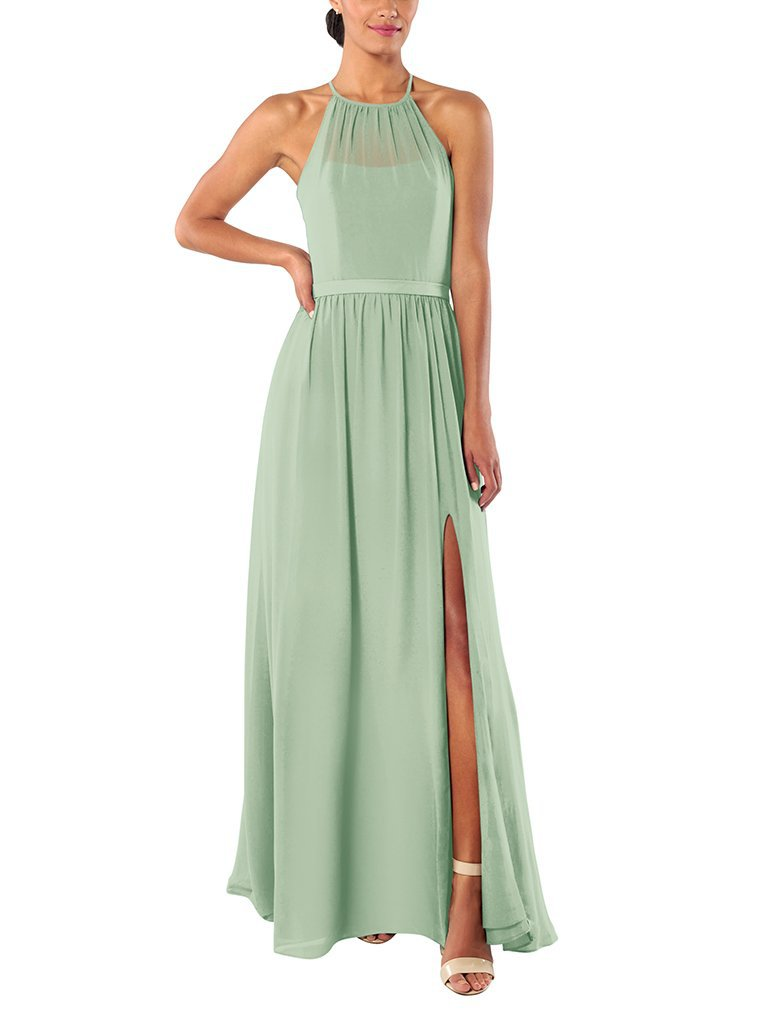 Brideside Samantha in Sage