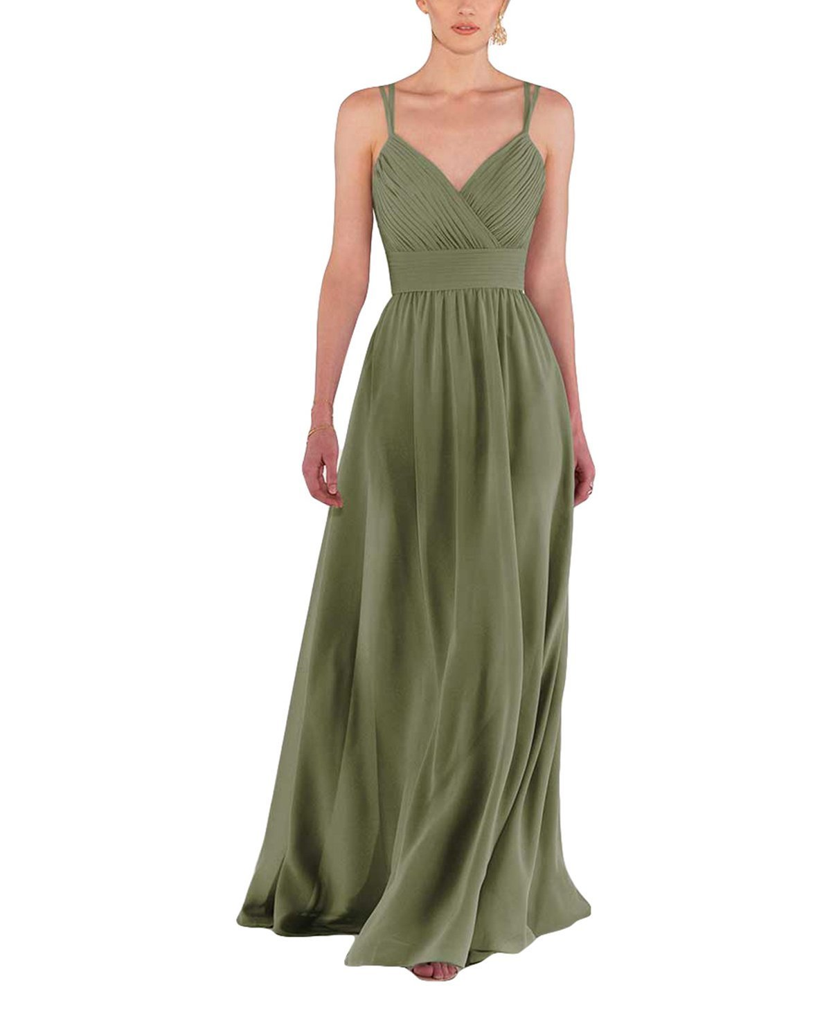 Sorella Vita Style 9030 in Evergreen
