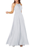 Sorella Vita Bridesmaid Dress Style 9292 in Arctic Blue - Front