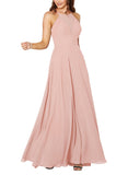 Sorella Vita Bridesmaid Dress Style 9292 in Blush - Front