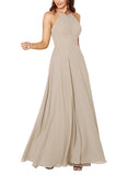 Sorella Vita Bridesmaid Dress Style 9292 in Cappuccino - Front