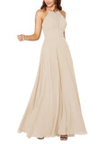 Sorella Vita Bridesmaid Dress Style 9292 in Champagne - Front