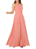 Sorella Vita Bridesmaid Dress Style 9292 in Coral - Front