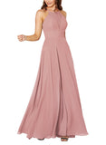 Sorella Vita Bridesmaid Dress Style 9292 in Desert Rose - Front