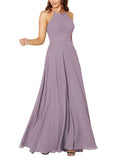 Sorella Vita Bridesmaid Dress Style 9292 in Dusty Lavender - Front