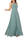 Sorella Vita Bridesmaid Dress Style 9292 in Eucalyptus - Front