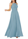 Sorella Vita Bridesmaid Dress Style 9292 in Evening Mist - Front