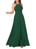 Sorella Vita Bridesmaid Dress Style 9292 in Forest - Front