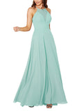 Sorella Vita Bridesmaid Dress Style 9292 in Mint - Front