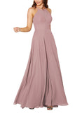 Sorella Vita Bridesmaid Dress Style 9292 in Rosewood - Front