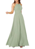 Sorella Vita Bridesmaid Dress Style 9292 in Sage - Front