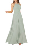 Sorella Vita Bridesmaid Dress Style 9292 in Sea Glass - Front