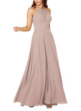 Sorella Vita Bridesmaid Dress Style 9292 in Vintage Rose - Front