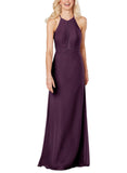 Sorella Vita Bridesmaid Dress Style 9330 in Aubergine - Front