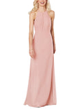 Sorella Vita Bridesmaid Dress Style 9330 in Blush - Front