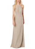 Sorella Vita Bridesmaid Dress Style 9330 in Cappuccino - Front