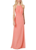 Sorella Vita Bridesmaid Dress Style 9330 in Coral - Front