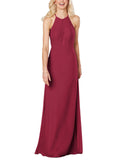 Sorella Vita Bridesmaid Dress Style 9330 in Cranberry - Front