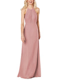Sorella Vita Bridesmaid Dress Style 9330 in Desert Rose - Front