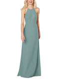 Sorella Vita Bridesmaid Dress Style 9330 in Eucalyptus - Front