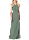 Sorella Vita Bridesmaid Dress Style 9330 in Evergreen - Front