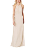 Sorella Vita Bridesmaid Dress Style 9330 in Ivory - Front